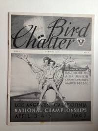 Bird Chatter January 1947, Vol. 6  No. 2