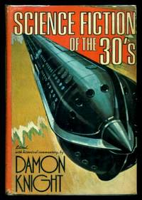 image of SCIENCE FICTION OF THE 30's
