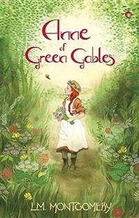 Anne of Green Gables (Virago Modern Classics) by L. M. Montgomery - Paperback - from World of Books Ltd (SKU: GOR008829074)