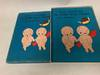 View Image 3 of 3 for FAN AND FANNIE THE BASEBALL TWINS & Co. Inventory #20438