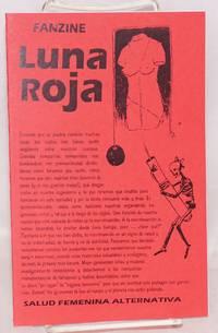 image of Fanzine luna roja; salud femenina alternativa