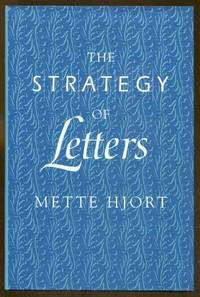 image of The Strategy of Letters