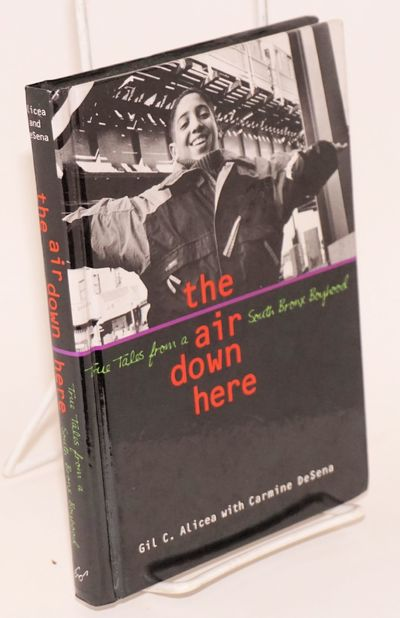 San Francisco: Chronicle Books, 1995. Hardcover. 134p., b&w photographs, very good first edition, fi...