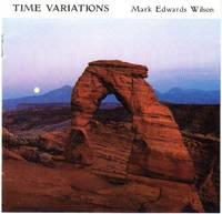 image of Time Variations - Six Compositions [COMPACT DISC]