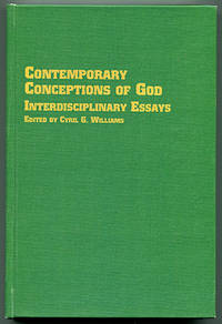 Contemporary Conceptions of God: Interdisciplinary Essays (Studies in Religion and Society Volume 59)