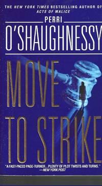 Move to Strike: A Novel (Nina Reilly)