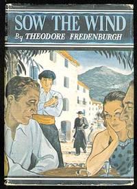 New York: Green Circle Books, 1936. Hardcover. Fine/Near Fine. First edition. Fine in near fine dust...