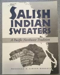 Salish Indian Sweaters