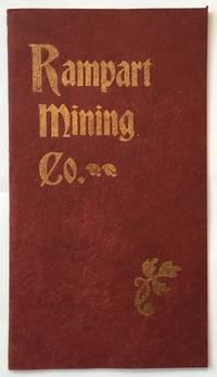 Rampart Mining Company, Rampart, Alaska