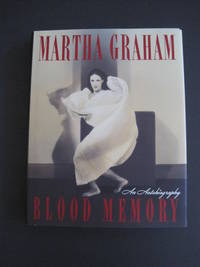 Blood Memory, An Autobiography