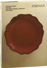 image of Chinese Lacquer from the Jean-Pierre Dubosc Collection and Others (First Edition)