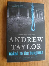 image of Naked to the Hangman