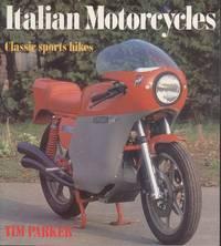 Italian Motor Cycles (Osprey Colour S.)