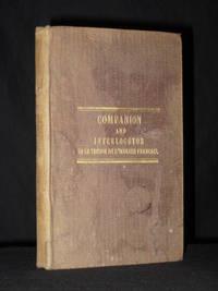 The French Companion and Interloctor to le Tresor de L'Ecolier Francais