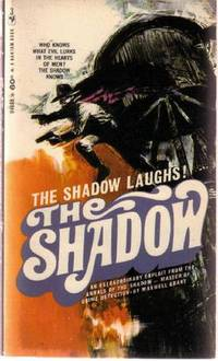 The Shadow Laughs ---by Maxwell Grant