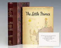 image of The Little Prince.