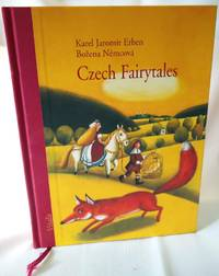 image of Czech Fairytales