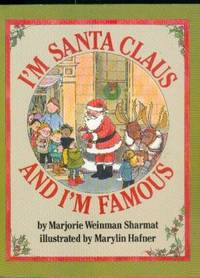 I'm Santa Claus and I'm Famous