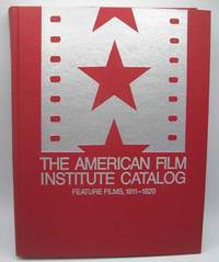 image of The American Film Institute Catalog of Motion Pictures Produced in the United States: Feature Films, 1911-1920, Credit & Subject Indexes (F1)