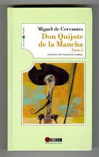 Don Quijote de la Mancha Parte I