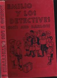 image of Emilio Y Los Detectives