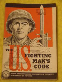 The U.S. Fighting Man's Code
