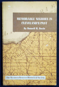 image of Memorable Negroes in Cleveland's Past