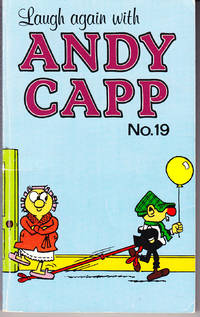 Laugh Again with Andy Capp No. 19