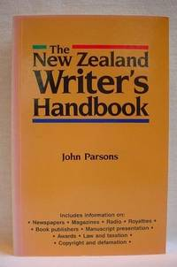 The New Zealand Writer's Handbook