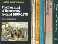 Collection of fifteen (15) publications regarding the history and impact of Democracy in Ireland,...