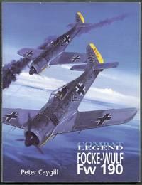 Combat Legend.  Focke-Wulf Fw 190