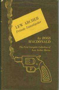 Lew Archer: Private Investigator