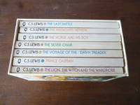 image of The Chronicles of Narnia (7-volume Boxed Set)
