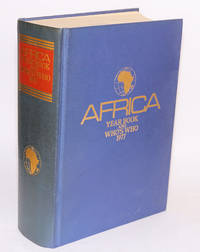 Africa Year Book and Who\'s Who 1977