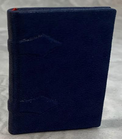 Santa Barbara, CA: Santa Barbara Mission Archives-Library, 1968. Hardcover. Very Good. Signed. LIMIT...