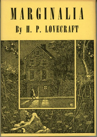 Sauk City, Wisconsin: Arkham House, 1944. Octavo, cloth. First edition. 2035 copies printed. Revisio...