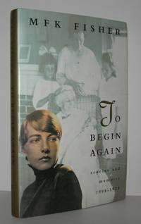 image of TO BEGIN AGAIN