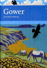 image of Collins New Naturalist Library No. 99 : Gower