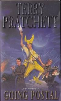Going Postal (Discworld #33) by Pratchett, Sir Terry - 2005
