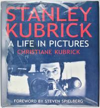 image of Stanley Kubrick: A Life in Pictures