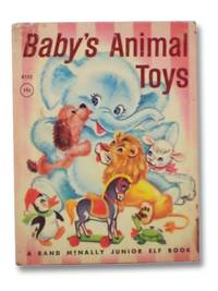 Baby's Animal Toys (Rand McNally Junior Elf Book, 8103)