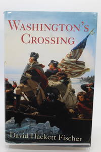 Washington's Crossing Pivotal Moments in American History