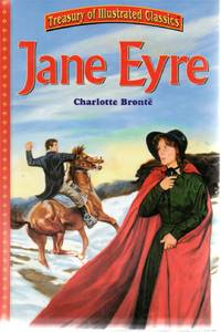 image of Jane Eyre (Treasury of Illustrated Classics)