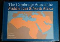 image of The Cambridge Atlas of the Middle East & North Africa