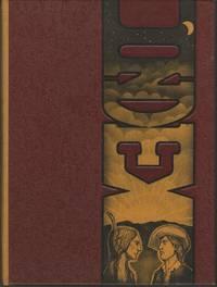 "1973 - ""The Index"" - University of Massachusetts Yearbook - Amherst, Mass"