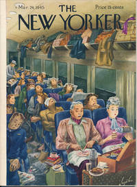 The New Yorker: March 24, 1945