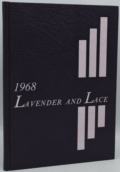 Richmond: Grace Hospital School, 1968. Hard Cover. Very Good binding. The 1968 Lavender and Lace, th...
