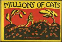 collectible copy of Millions of Cats