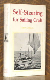 image of SELF-STEERING FOR SAILING CRAFT