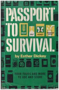 Passport to Survival